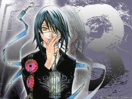 Agito - Air Gear by D4rKiTo