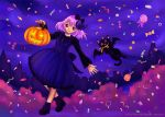 Trick or treat by Neesha