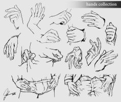 Hands part 7 by 69XuXu69