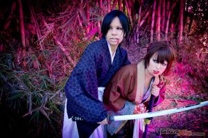 Sword and Blood by a-matsumoto