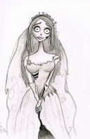 CorpseBride by Hayane-chan-SNP
