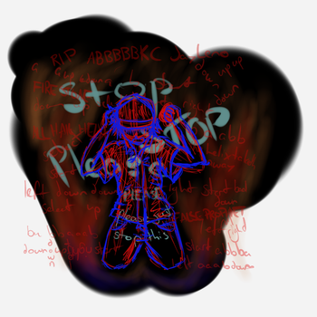 TPP - Red's Blues by Smit1