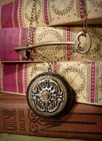 Locket of dreams by PinholeGirl