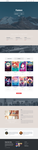 Flatstore - eCommerce Muse Theme by styleWish