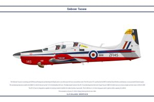 Tucano GB 1 by WS-Clave