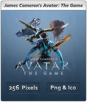 Avatar - The Game - Icon by Crussong