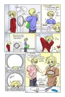 APH-Psychological Warfare by TheLostHype