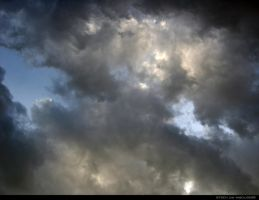 Clouds by indolosse