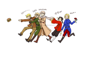 APH- Weight Watchers by Joybeans