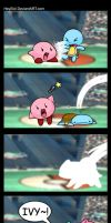 Brawl Comic lulz by HeyEbil