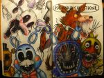 Five Nights At Freddy's by Horren