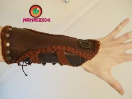 More bracer by missmonster