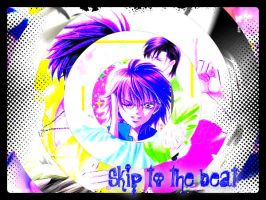 Skip Beat Wallpaper by FinalFantasyWarrior
