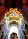 Kathedrale La Almudena - Madrid by MorgainePendragon