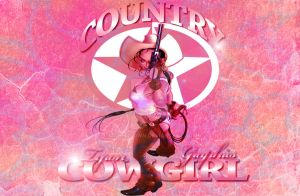 Country Cowgirl by mademyown