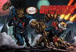 Guardians of The Galaxy by spidermanfan2099