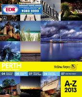 Yellow Pages Cover with My Photo by MayEbony