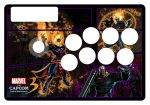 Fightstick Art - My Team by DJayExclamationPoint
