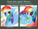 .:Before And After:. by Sonnatora