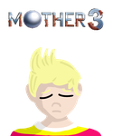 Mother 3 Lucas by luxiavideogamer11