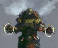 Concept 2 by Zoonoid