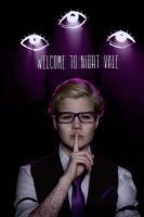 Welcome to Night Vale by whisperofrose