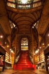 Lello Livraria - Porto by MaryMODIFIED