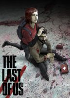 The last of us - Broken dream by Gait44