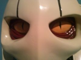 Busto General grievous - General grievous bust 95 by skinmexica