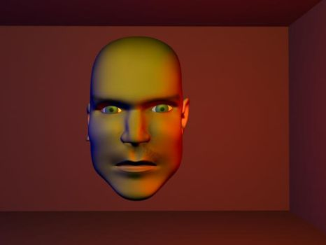 Face UV Mapping - TRIAL by ispandsbob