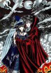 ThE WiTcH N ThE VaMpIrE by Anzel-X