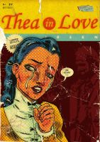 thea in love by RalphNiese