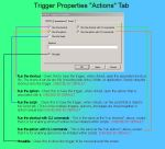 Splinter Trigger Action Tab Documentation by deema78