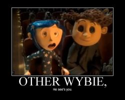 MP: Other Wybie, by Button-Whisker