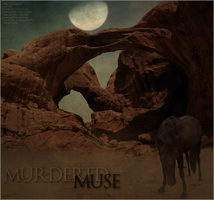 Murdered Muse by xx--dotty