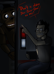 [Markiplier] Five Nights at Freddy's by Uncle-Nemes1s