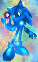 The Rise of Chaoic Sonic by spdy4
