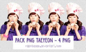 PACK PNG #44 by nganbadao