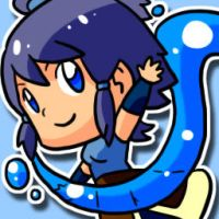 Aquorra Icon for SakurasDemon by KimYoshiko