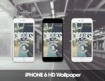 Crooks and Castles iPhone 6 HD Wallpaper by GFXKinect