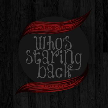 Who's Staring Back (Coverart) Ver. 2 by manila-craze