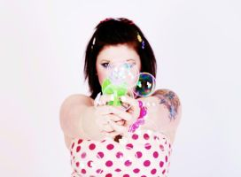 Bubble Gun by memersonphotographic