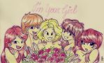 Your girls by Pulimcartoon