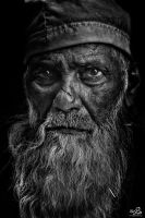 old man by sadiqalkhater