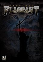 FLAGRANT by it3m