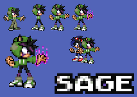 The new Sage the Mage by xXDaBoss99Xx