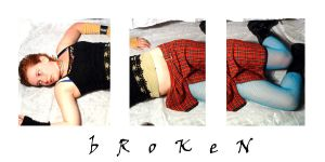 She is Broken by kome