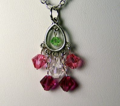 Cheer pendant by ComparativeRarity