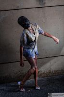 Silent Hill Nurse by coolsteel