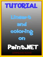 Paint.NET Basic Tutorial by carapau